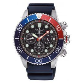 Seiko SSC785P1 Prospex Padi Solar Diver Herren-Chronograph