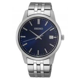 Seiko SUR399P1 Herren-Quarzuhr Blau