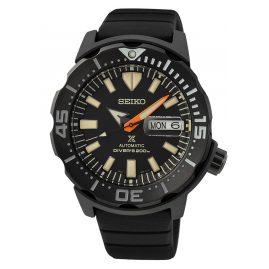 Seiko SRPH13K1 Prospex Sea Automatikuhr für Herren Black Series Limited