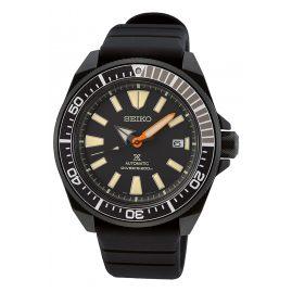 Seiko SRPH11K1 Prospex Sea Automatik-Herrenuhr Black Series Limited Edition
