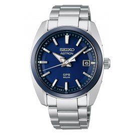 Seiko SSJ003J1 Astron GPS Solar Men's Watch