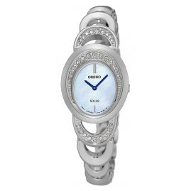 Seiko SUP295P1 Ladies Solar Watch