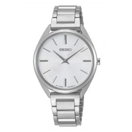 Seiko SWR031P1 Ladies´ Wristwatch ∅ 32 mm