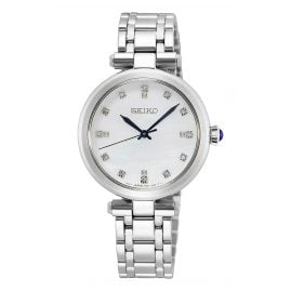 Seiko SRZ529P1 Ladies' Wristwatch
