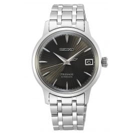 Seiko SRP837J1 Presage Automatic Ladies' Watch