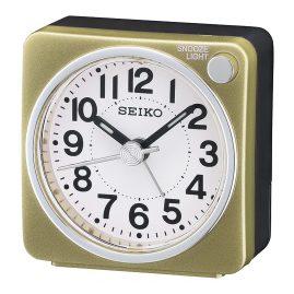 Seiko QHE118G Alarm Clock