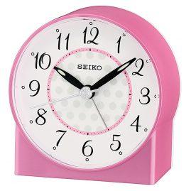 Seiko QHE136P Alarm Clock