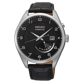 Seiko SRN051P1 Kinetic Mens Watch