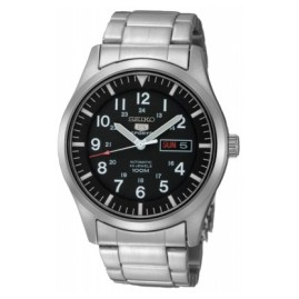 Seiko SNZG13K1 Sport Gents Automatic Watch Seiko 5