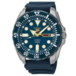 Seiko SRP605K2 Automatic Mens Watch Seiko 5 Sports