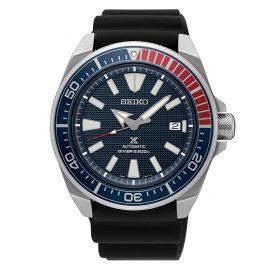 Seiko SRPB53K1 Prospex Mens Automatic Diver Watch Samurai