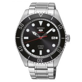 Seiko 5 Sports SRPB91K1 Sports Automatic Mens Watch Seiko 5