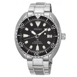 Seiko SRPC35K1 Prospex Sea Automatic Diver´s Watch Mini Turtle