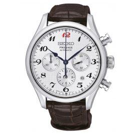Seiko SRQ025J1 Presage Automatik-Chronograph für Herren