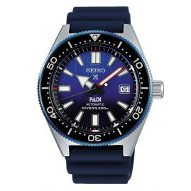 Seiko SPB071J1 Prospex Sea Automatic Mens Watch PADI Diver