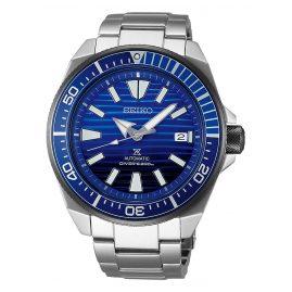 Seiko SRPC93K1 Prospex Automatic Diver Samurai Mens Watch Special Edition