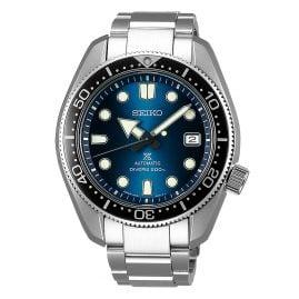 Seiko SPB083J1 Herren-Taucheruhr Prospex Automatik Diver mit Wechselband
