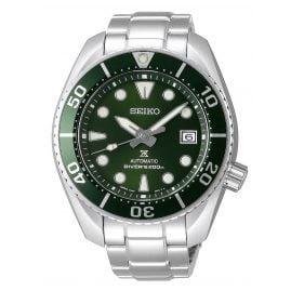 Seiko SPB103J1 Prospex Diver Men´s Wristwatch Automatic
