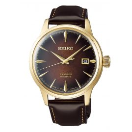 Seiko SRPD36J1 Presage Automatic Men´s Watch Cocktail Time