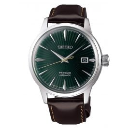 Seiko SRPD37J1 Presage Automatic Men´s Wristwatch