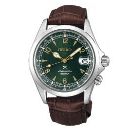 Seiko SPB121J1 Prospex Land Men's Watch Automatic with Compass
