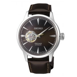 Seiko SSA407J1 Presage Men's Automatic Watch