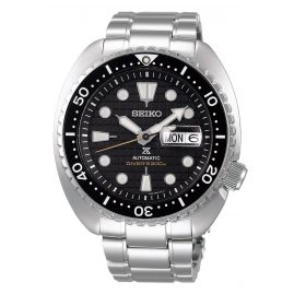 Seiko SRPE03K1 Prospex Sea Men's Automatic Watch King Turtle