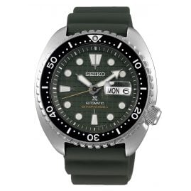 Seiko SRPE05K1 Prospex Sea Automatic Men's Watch King Turtle