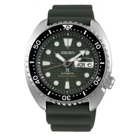 Seiko SRPE05K1 Prospex Sea Automatik Herrenuhr King Turtle