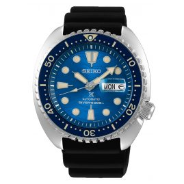 Seiko SRPE07K1 Prospex Sea Men's Automatic Watch King Turtle