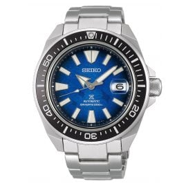 Seiko SRPE33K1 Prospex Automatic Men's Watch Save the Ocean