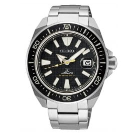 Seiko SRPE35K1 Prospex Automatic Men's Watch King Samurai