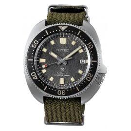 Seiko SPB237J1 Prospex Automatik Herren-Armbanduhr