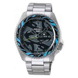 Seiko SRPG65K1 Automatic Men's Watch Guccimaze Limited Edition