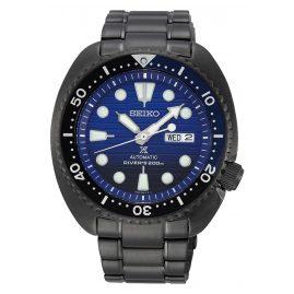 Seiko SRPD11K1 Prospex Herren-Armbanduhr Automatik Turtle