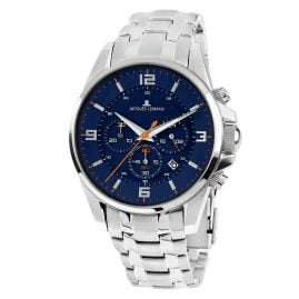 Jacques Lemans 1-1799H Herren-Chronograph Liverpool