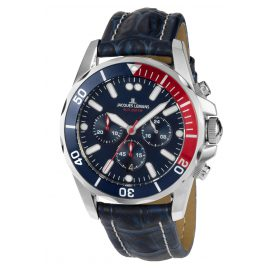 Jacques Lemans 1-1907ZB Mens Chronograph Liverpool Diver