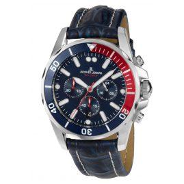 Jacques Lemans 1-1907ZB Herren Chronograph Liverpool Diver