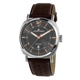 Jacques Lemans 1-1943D Mens Watch Lugano