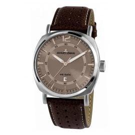 Jacques Lemans 1-1943G Herren-Armbanduhr Lugano