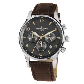 Jacques Lemans 1-1654ZJ Herren-Chronograph London