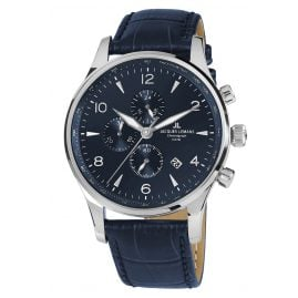 Jacques Lemans 1-1844ZC Men's Watch Chronograph London
