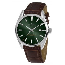 Jacques Lemans 1-1859D Men's Wristwatch Derby