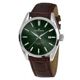 Jacques Lemans 1-1859D Herren-Armbanduhr Derby