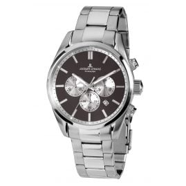 Jacques Lemans 42-6.1E Men's Chronograph Classic