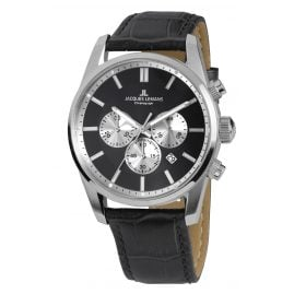 Jacques Lemans 42-6.1A Herrenuhr Chronograph Classic