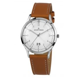Jacques Lemans 1-2066B Men's Wristwatch Retro Classic