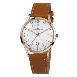 Jacques Lemans 1-2066F Armbanduhr für Herren Retro Classic