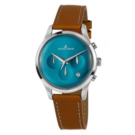 Jacques Lemans 1-2067B Unisex Watch Retro Classic