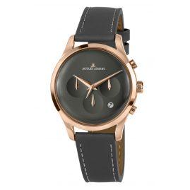 Jacques Lemans 1-2067E Armbanduhr Retro Classic
